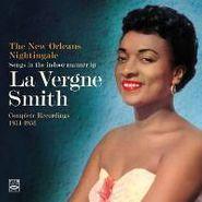 La Vergne Smith, The New Orleans Nightingale: Complete Recordings 1954-1956(CD)