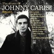 Johnny Carisi, Israel - The Music Of Johnny Carisi (CD)