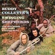 Buddy Collette, Swinging Shepherds (CD)