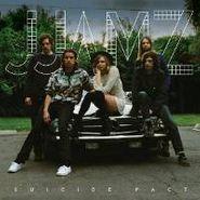 JJAMZ, Suicide Pact (CD)