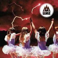 Ume, Monuments (CD)
