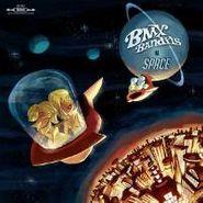BMX Bandits, BMX Bandits In Space (CD)
