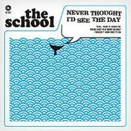 """, Never Thought I'd See Day/Whit (7"""")"""