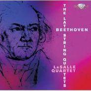 Ludwig van Beethoven, Beethoven: Late String Quartets (Nos. 12-16) (CD)