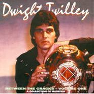 Dwight Twilley, Between The Cracks: A Collection of Rarities - Vol.1 (LP)
