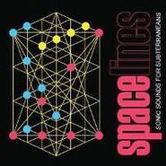 Various Artists, Spacelines: Sonic Sounds For Space (CD)