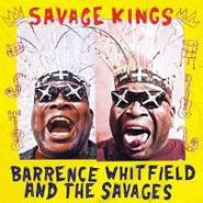 Barrence Whitfield And The Savages, Savage Kings (CD)
