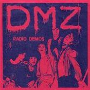 DMZ, Radio Demos / Live At Cantones (LP)