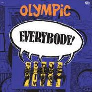 Olympic, Everybody! (CD)