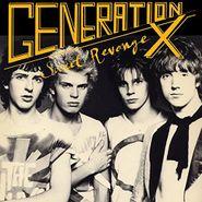 Generation X, Sweet Revenge (LP)