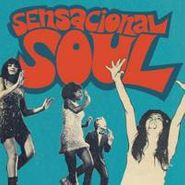 Various Artists, Sensacional Soul (CD)