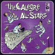 Alegre All-Stars, Nos Vamos Pa La Luna (CD)