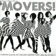 Various Artists, Movers! (CD)