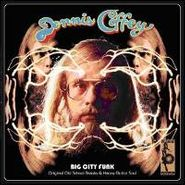 Dennis Coffey, Big City Funk: Original Old School Breaks & Heavy Guitar Soul (CD)
