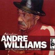 Andre Williams, Aphrodisiac (CD)