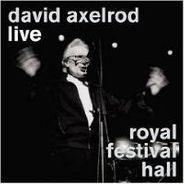 David Axelrod, Live Royal Festival Hall (LP)