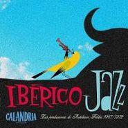 Various Artists, Iberico Jazz: Las Producciones De Antoliano Toldos 1967 - 1972 (LP)