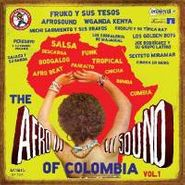 Various Artists, Afrosound Of Colombia Vol.1(LP)