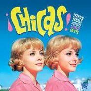 Various Artists, Chicas: Spanish Female Singers 1962-1974 (CD)