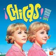Various Artists, ¡Chicas! - Spanish Female Singers (1962-1974) (LP)