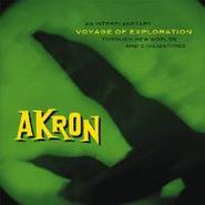 AkrOn, Voyage Of Exploration (CD)