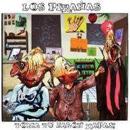 Los Pirañas, Toma Tu Jabon Kapax (CD)