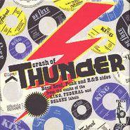 Various Artists, Crash Of Thunder (LP)