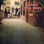 Micky y Los Tonys, Micky Y Los Tonys (LP)