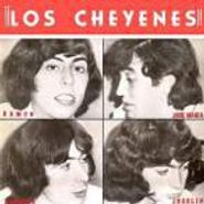 , Los Cheyenes (LP)