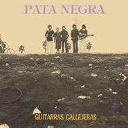 Pata Negra, Guitarras Callejeras (LP)