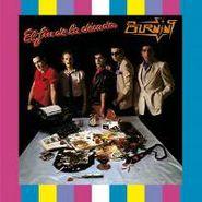 Burning, El Fin De La Decada (LP)