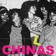 """Las Chinas, 23 De Enero / Chicos En La Calle (7"""")"""