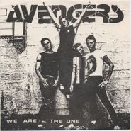 """Avengers, We Are The One (7"""")"""