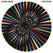 Sonic Boom, Spectrum (LP)