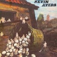 Kevin Ayers, Whatevershebringswesing (LP)