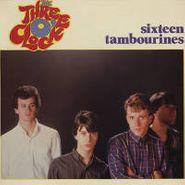 The Three O'Clock, Sixteen Tambourines (LP)