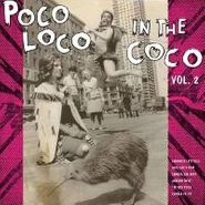Various Artists, Poco Loco In The Coco Vol. 2 (LP)