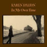 Karen Dalton, In My Own Time (Cassette)