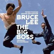 Peter Thomas Sound Orchestra, The Big Boss [OST] (LP)