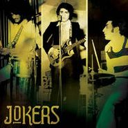 Jokers, Irans Lost Psychedelic (CD)