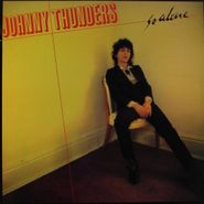 Johnny Thunders, So Alone [Limited Edition] (LP)