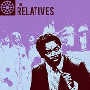 The Relatives, Don't Let Me Fall - Gospel Funk (LP)