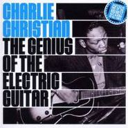 Charlie Christian, The Genius Of The Electric Guitar (CD)