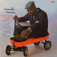 Thelonious Monk, Monks Music (LP)