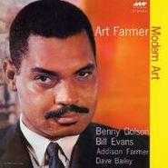 Art Farmer, Modern Art (LP)