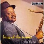 Ben Webster, King Of The Tenors (LP)