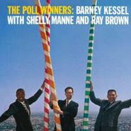 Barney Kessel, The Poll Winners (LP)