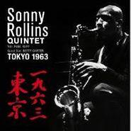 Sonny Rollins Quintet, Tokyo 1963 (CD)