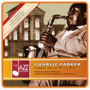 Charlie Parker, Complete Jazz At Massey Hall (CD)
