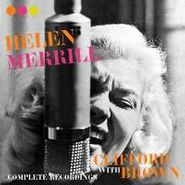 Helen Merrill, Complete Recordings With Clifford Brown (CD)